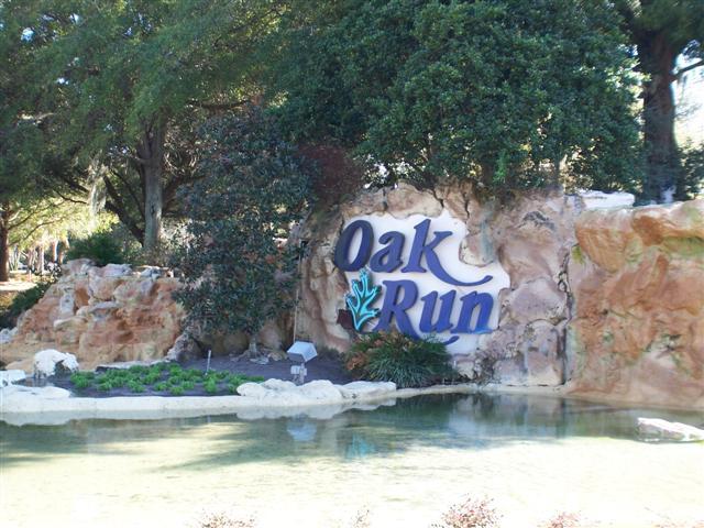 Oak Run Ocala Florida Ocala Real Estate Talk